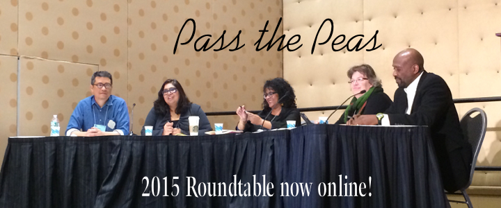 Now Online – 2015 Roundtable conversation