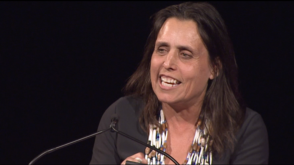 Winona LaDuke – 2019 NCECA Conference Keynote Speaker