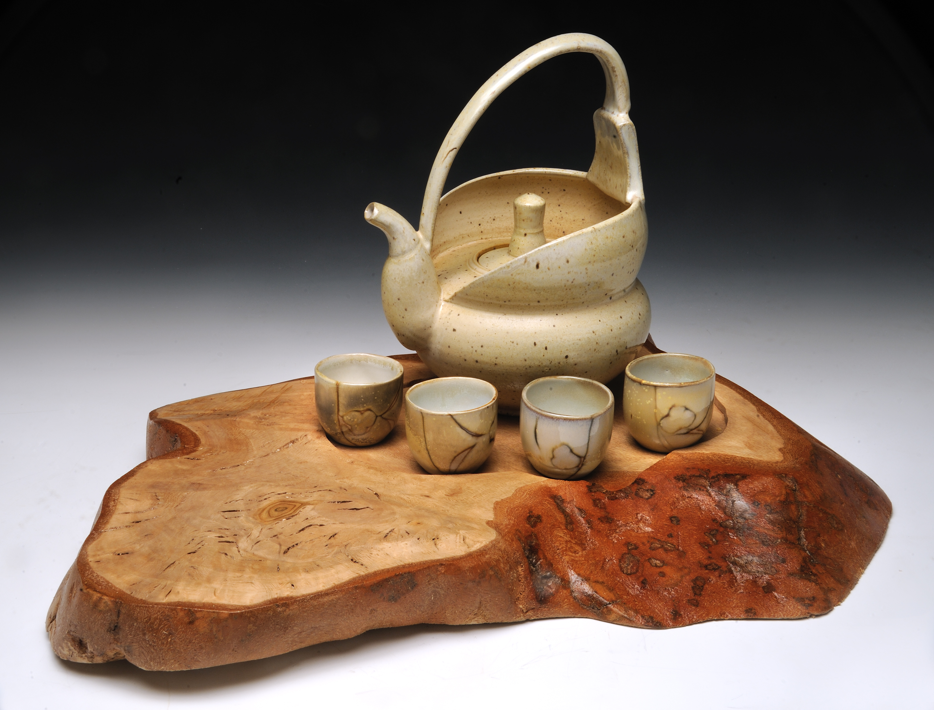 Surface and Symbol: The Diverse Language of Clay  –  A Capital One / NCECA Exhibition